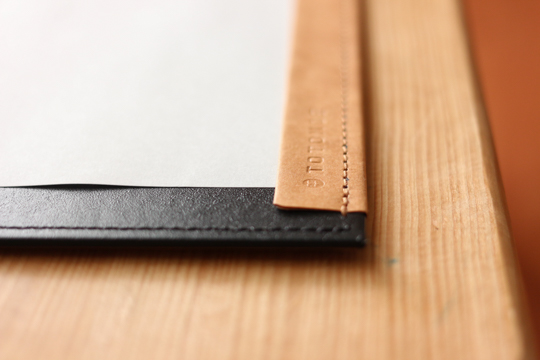 totonoe-Carry Board紙をセット(アップ)