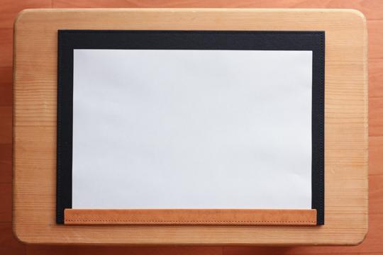 totonoe-Carry Board紙をセット