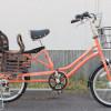 【子乗せ自転車】丸石自転車「ココッティーユー」を選んだ理由&レビュー