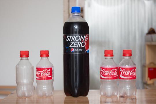まだペットボトルを潰してるの?もっと効果的な炭酸抜け防止方法